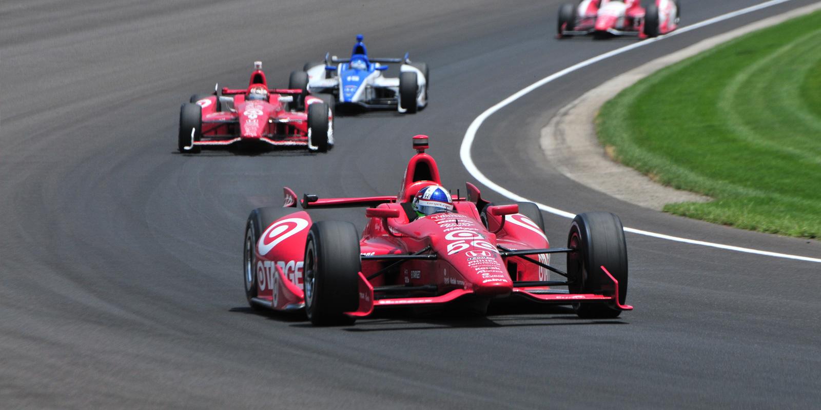 Indy Car Racing 20064  RIMEDIA